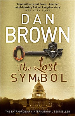 The Lost Symbol - pr_315444
