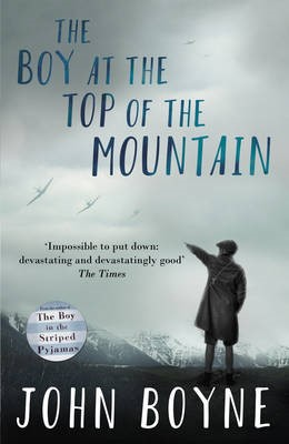 The Boy at the Top of the Mountain -