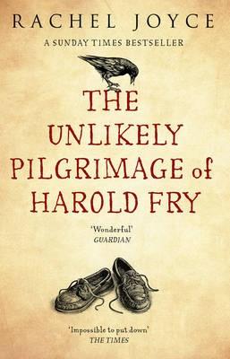 The Unlikely Pilgrimage Of Harold Fry - pr_348608