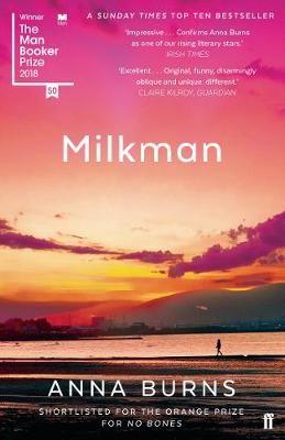 Milkman -