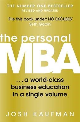The Personal MBA - pr_180122