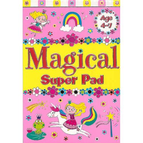 Magical Super Pad -