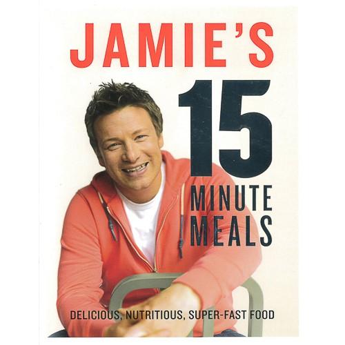 Jamie's 15-Minute Meals - pr_348606