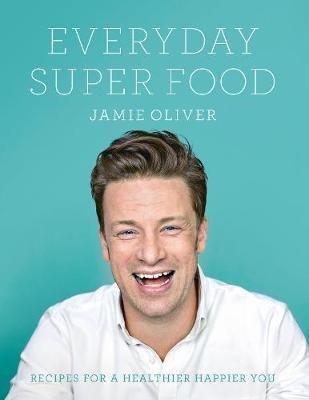 Everyday Super Food - pr_124820