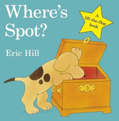 Where's Spot? -