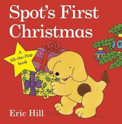 Spot's First Christmas - pr_321644