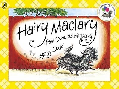 Hairy Maclary from Donaldson's Dairy - pr_316844