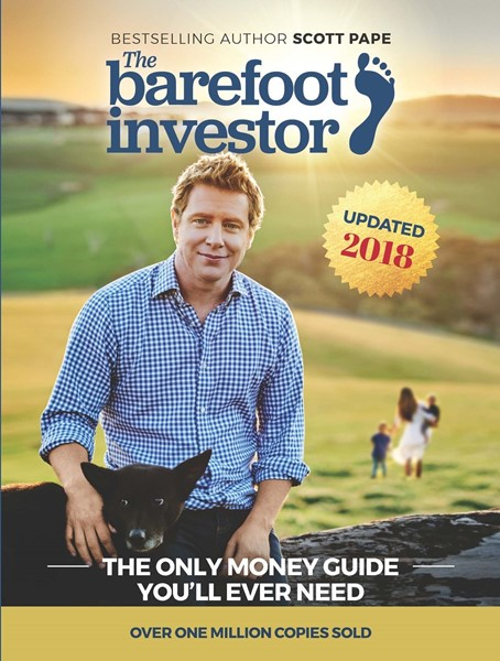 The Barefoot Investor - pr_406447