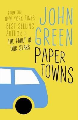 Paper Towns - pr_419362