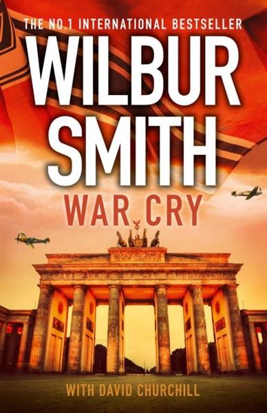 War Cry - pr_1699716