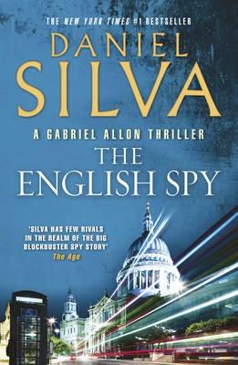 The English Spy - pr_419372