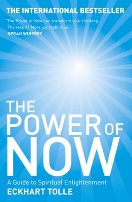 The Power of Now - pr_419373