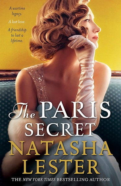The Paris Secret - pr_1747107