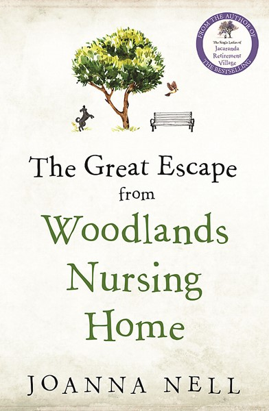 The Great Escape From Woodlands Nursing Home - pr_1837794