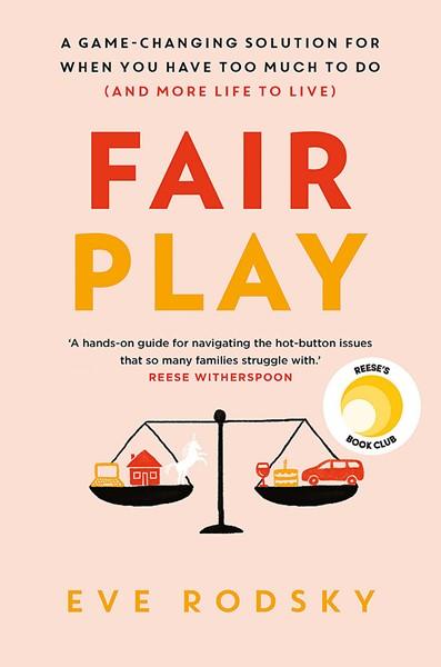 Fair Play - pr_1724143