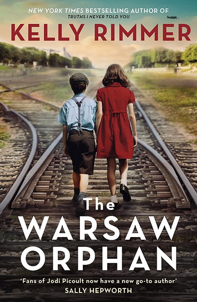 The Warsaw Orphan -