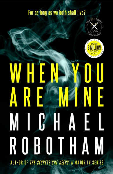 When You Are Mine -