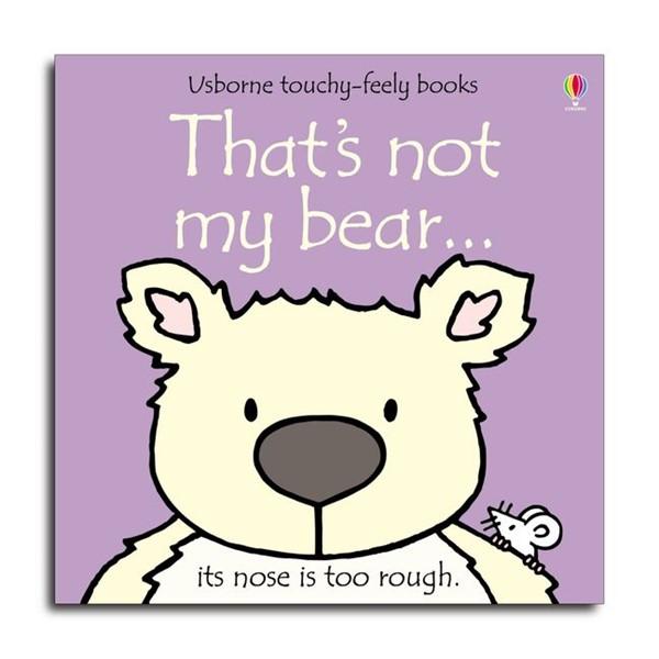That's Not My Bear - pr_1773082