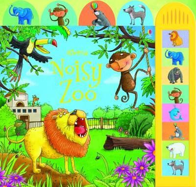 Noisy Zoo -