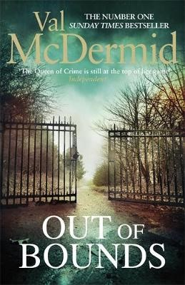 Out of Bounds -