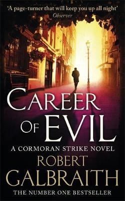 Career of Evil - pr_392389