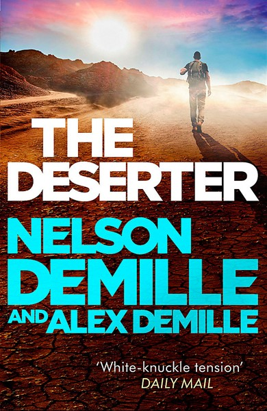 The Deserter - pr_1699717