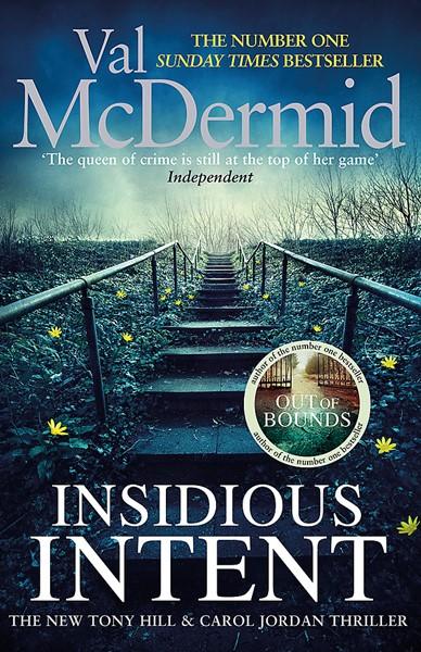 Insidious Intent -