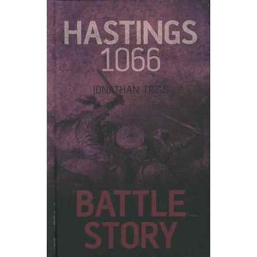 Battle Story: Hastings 1066 - pr_1773272