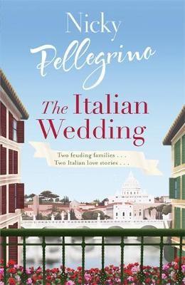 The Italian Wedding - pr_160962