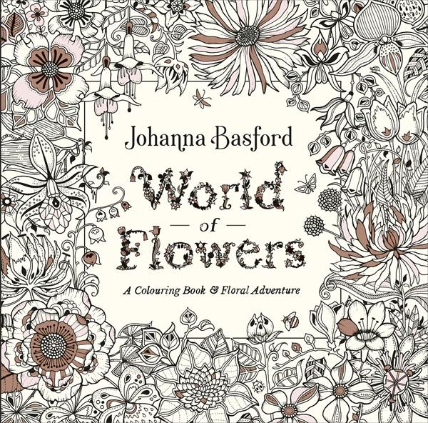 World of Flowers - pr_1700148
