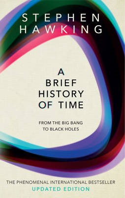 A Brief History Of Time - pr_172202