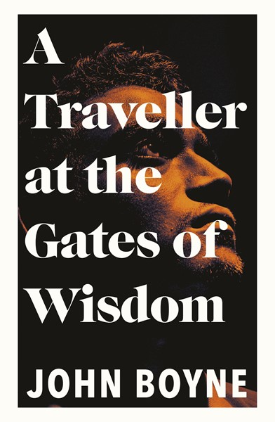 A Traveller at the Gates of Wisdom - pr_1775710