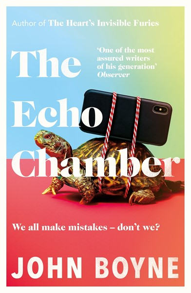 The Echo Chamber -