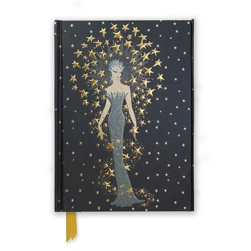 Erte Starstruck (Foiled Journal) - pr_1700156