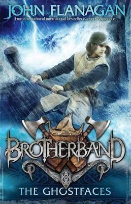 Brotherband 6 - pr_428467