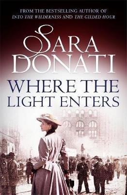 Where the Light Enters - pr_1699709