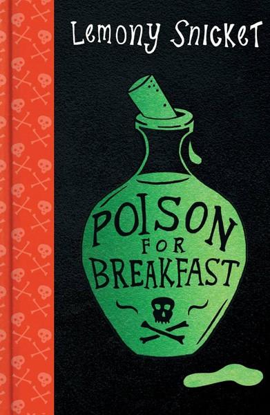 Poison for Breakfast -