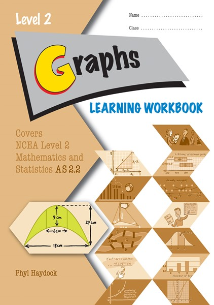 LWB Level 2 Graphs 2.2 Learning Workbook - pr_428504
