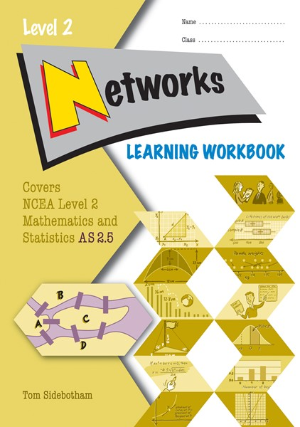 Level 2 Networks 2.5 Learning Workbook - pr_428510