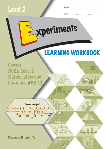 LWB Level 2 Experiments 2.10 Learning Workbook - pr_428514