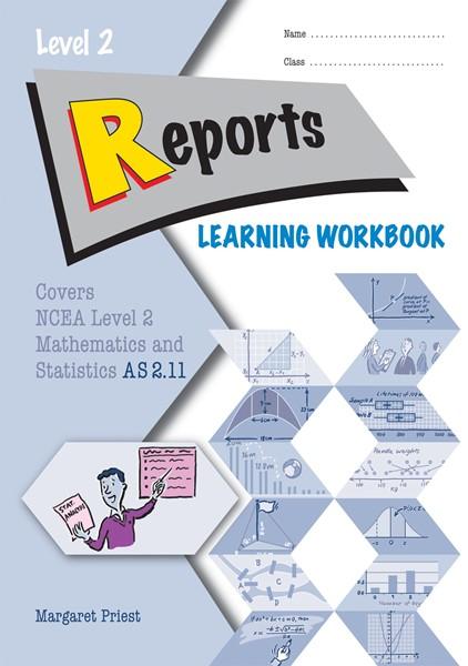 LWB Level 2 Reports 2.11 Learning Workbook - pr_428521