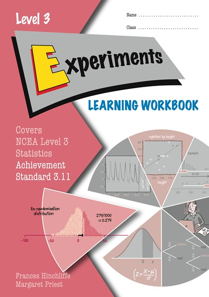 LWB Level 3 Experiments 3.11 Learning Workbook - pr_428511