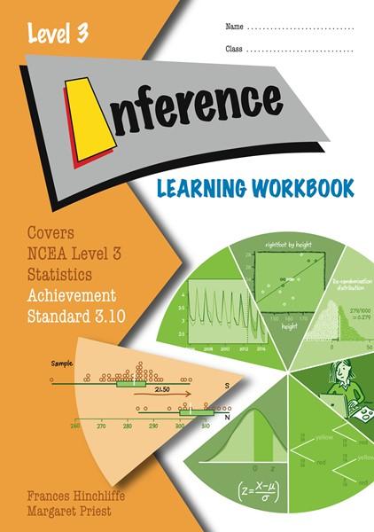 LWB Level 3 Inference 3.10 Learning Workbook - pr_428497