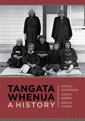 Tangata Whenua a History - pr_428475