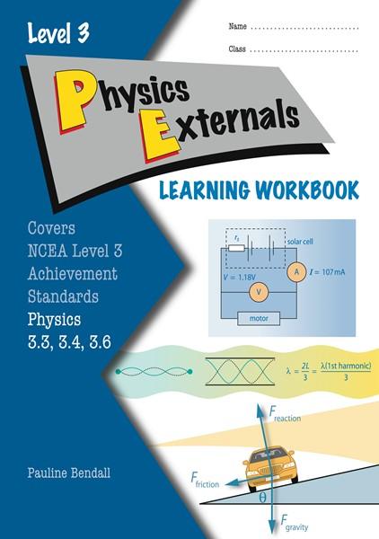 LWB Level 3 Physics Externals Learning Workbook - pr_428507