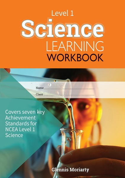 Level 1 Science Learning Workbook - pr_428586