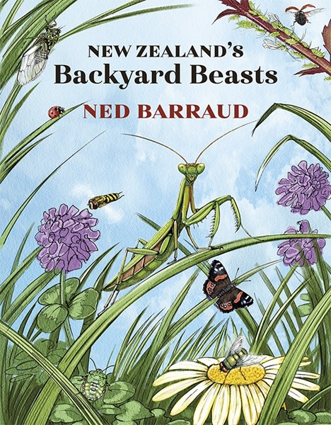 New Zealand's Backyard Beasts PB - pr_428543