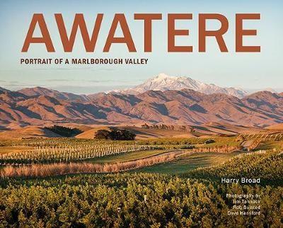 Awatere: Portrait of a Marlborough valley - pr_428565
