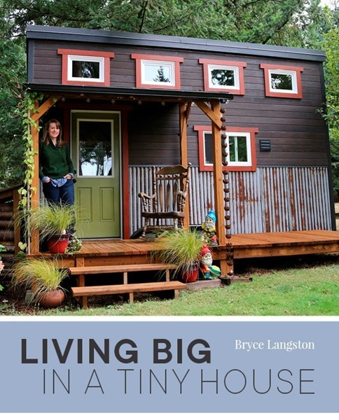 Architecture Living Big In A Tiny House Paper Plus