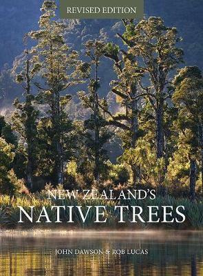 New Zealand's Native Trees - pr_428556